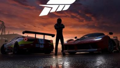 Forza Motorsport تدعم دقة 4K عند 60 إطار لكل ثانية على جهاز Xbox Series X