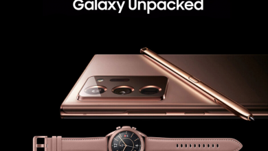 صورة كل ما نتوقع الإعلان عنه في مؤتمر سامسونج Galaxy Note 20 في 5 من أغسطس