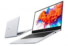 صورة HONOR تعلن عن أجهزة MagicBook 14 وMagicBook 15 بمعالجات Ryzen 4000