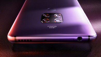 Photo of Huawei Mate 40 سيستعير مكبرات الصوت المزدوجة للهاتف Huawei Mate 20X