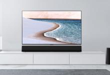 LG تعلن عن LG GX soundbar بتقنية Dolby Atmos وDTX:S