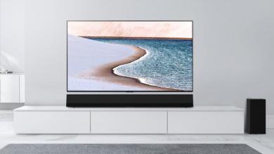 صورة LG تعلن عن LG GX soundbar بتقنية Dolby Atmos وDTX:S