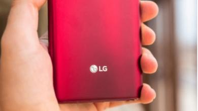 صورة LG تبدأ العمل على جيل جديد من هواتف 5G المتوسطة