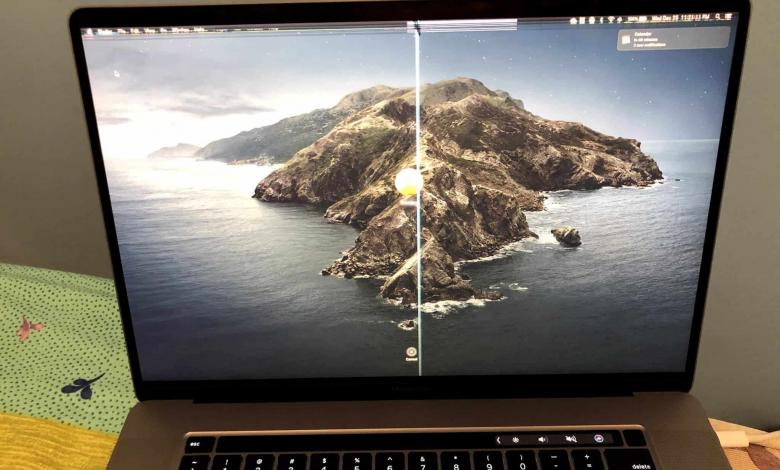 Photo of ابل تحذر من إستخدام غطاء webcam في أجهزة MacBook