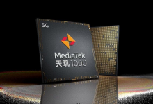 MediaTek تبدأ العمل على تطوير تقنية 6G إستعداداً للجيل القادم في شرائح 6G