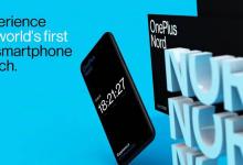 صورة وان بلس تؤكد رسمياً على موعد الإعلان عن هاتف OnePlus Nord في 21 من يوليو