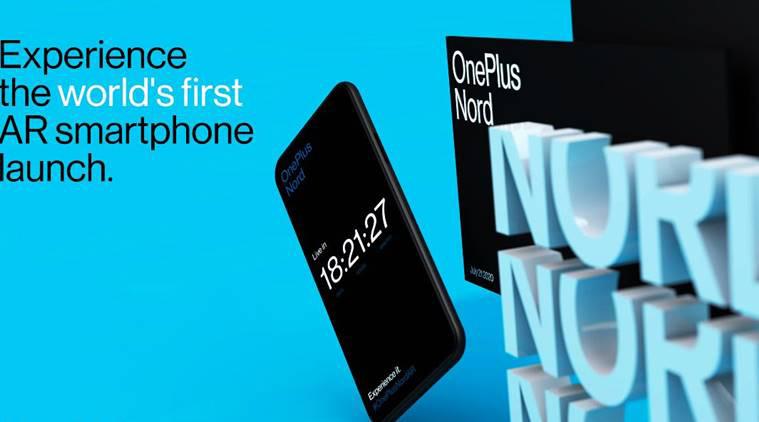 وان بلس تؤكد رسمياً على موعد الإعلان عن هاتف OnePlus Nord في 21 من يوليو