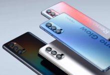 صورة الطرازات العالمية من هواتف Oppo Reno 4 Series ستصدر نهاية هذا الشهر مع بعض التغييرات