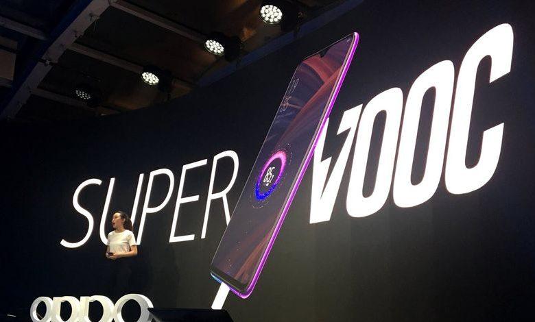Photo of Oppo ستُعلن عن تقنية الشحن السريع بقوة 125W الخاصة بها يوم 15 يوليو