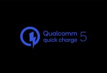 كوالكوم تعلن رسمياً عن تقنية Quick Charge 5 بسرعة تصل إلى أكثر من 100W