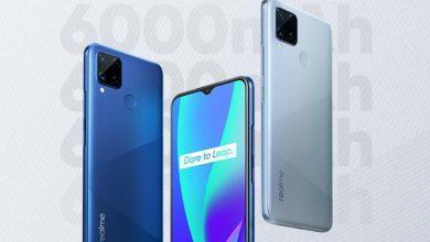 صورة Realme تحدد موعد الإعلان الرسمي عن الهاتف Realme C15، وتؤكد قدومه مع بطارية 6000mAh