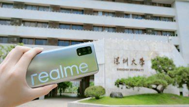 Photo of Realme تواصل التشويق للهاتف Realme V5، وتكشف عن الجيل المستهدف بالهاتف