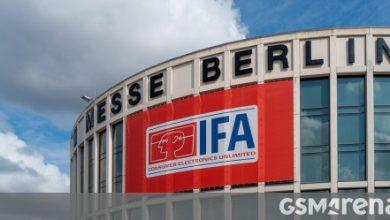 صورة Realme يحضر إيفا برلين لأول مرة