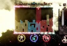 صورة Tetris Effect: Connected من ألعاب Xbox الحصرية التي تصل في موسم العطلات