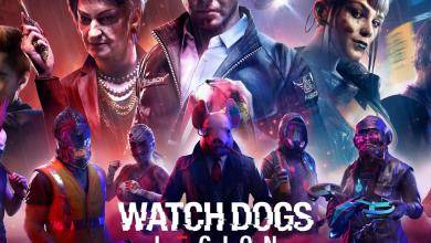 لعبة Watch Dogs: Legion تنطلق على أجهزة الألعاب في 29 من أكتوبر