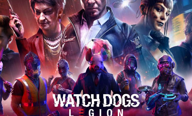 Photo of لعبة Watch Dogs: Legion تنطلق على أجهزة الألعاب في 29 من أكتوبر