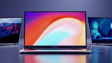 صورة Xiaomi تكشف النقاب عن RedmiBook 16 و RedmiBook 14 II مع الجيل العاشر من معالجات Intel