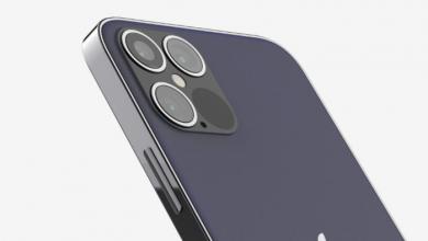 صورة ابل تخطط لدعم هواتف الأيفون في 2022 بكاميرة periscope