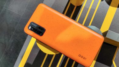 Photo of iQOO ذاهبة لتقديم هاتف ذكي يضم تقنية الشحن 120W FlashCharge هذا الأسبوع