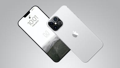 تقرير يشير إلى خطط ابل لدعم هواتف IPHONE 13 بشاشة OLED بخاصية اللمس مدمجة