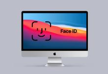 Photo of ابل تخطط لجلب كاميرة Face ID قريباً لأجهزة Mac