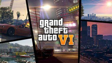 صورة إشاعة: GTA 6 قد تصدر بشكل حصري لـ PS5 بحسب صفقة سوني و Rockstar!