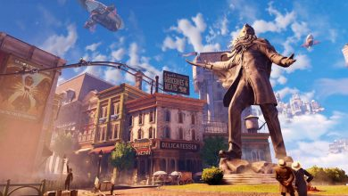 صورة إعلان وظائف في Cloud Chamber: لعبة BioShock 4 ستكون في عالم جديد كليا