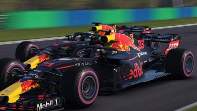 صورة احصل على لعبة F1 2018 مجاناً عبر متجر Humble Bundle.
