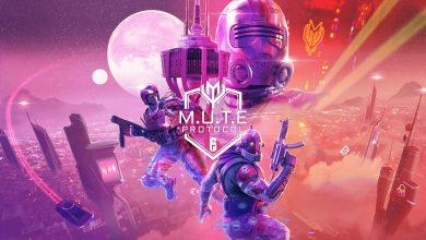 Photo of استعد..حدث M.U.T.E المؤقت سيأخذ Rainbow Six Siege للمستقبل من الغد!