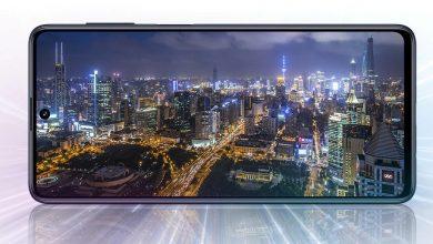 صورة الإعلان رسميًا عن الهاتف Galaxy M51 مع شاشة بحجم 6.7 إنش، وبطارية بسعة 7000mAh