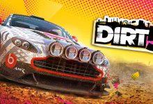 صورة لعبة Dirt 5 ستعمل بـ 4K و 120fps رسمياً على PS5!