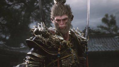 صورة الكشف عن لعبة Black Myth: Wukong مع عرض جيمبلاي مدته 13 دقيقة.