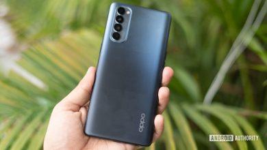 صورة الهاتف Oppo Reno 4 Pro يتلقى تحديث جديد يُحسن أداء الكاميرا، ويعزز أمان نظام التشغيل