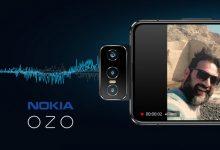 صورة الهاتفين Zenfone 7 و Zenfone 7 Pro يستخدمان تكنولوجيا الصوت OZO Audio من Nokia