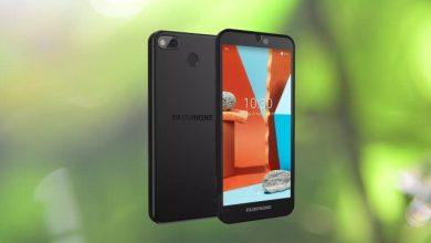 صورة الهاتف +Fairphone 3 يصل مع كاميرات مُحسنة وNFC، ونفس الإلتزامات الأخلاقية