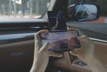 الهاتف LG Wing الفريد من نوعه سيُكلف 1000$، وإليكم فيديو جديد للجهاز