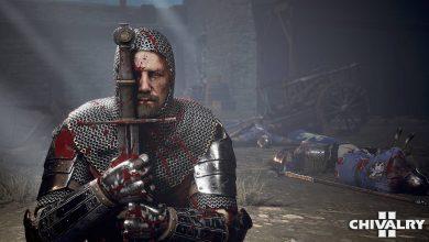 صورة تأجيل لعبة المُبارزة المُنتظرة Chivalry II إلى عام 2021.
