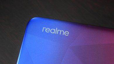 Realme Company