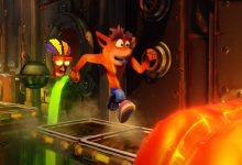 صورة تسريب: لعبة Crash Bandicoot 4: It's About Time قادمة للـ Switch !