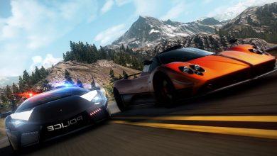 صورة تسريب: لعبة Need for Speed: Hot Pursuit remastered قادمة في نوفمبر!