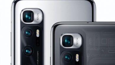 صورة تسريب يستعرض لنا الهاتف Xiaomi Mi 10 Ultra مع كاميرا مقربة ×120 وتصميم مميز