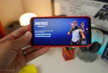 صورة تسلط Epic Games الضوء على كيفية قيام Google بحظر صفقات Fortnite مع OnePlus و LG