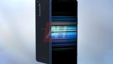 صورة تم الكشف عن هاتف Sony Xperia 5 II القادم بالكامل في تسريب ضخم