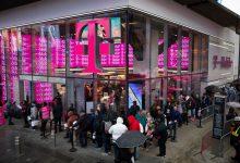 صورة توسع T-Mobile US تغطية 5G بأكثر من 30 بالمائة