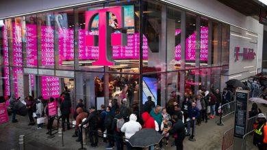 Photo of توسع T-Mobile US تغطية 5G بأكثر من 30 بالمائة