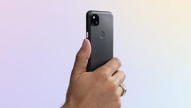 صورة مستند مُسرب يقترح وصول الهاتف Google Pixel 5a في العام المقبل، وهاتف قابل للطي قيد التطوير