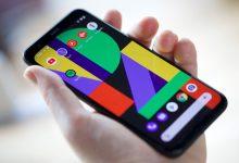 Photo of جوجل قد تكتفي بإطلاق الهاتف Google Pixel 5 XL هذا العام، وبسعر أرخص