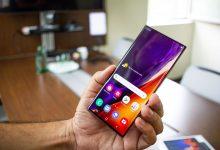 صورة تحديث جديد للهاتف Galaxy Note 20 Ultra يعمل على تحسين أداء الكاميرا