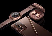 صورة سامسونج تتحدث عن الكاميرا والقلم S Pen وتكنولوجيا Ultra-Wideband في Galaxy Note 20 Ultra