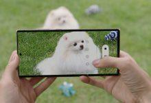 صورة سامسونج تكشف النقاب رسميًا عن الهاتفين Galaxy Note 20 و Galaxy Note 20 Ultra